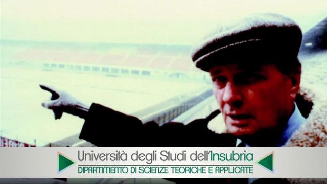L'Uomo - DiSTA Lab - Università degli Studi dell'Insubria