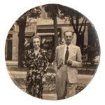 Enrico Sereni e Maria Michelina Colombi, genitori di Vittorio