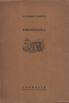 Frontiera 1941 Corrente
